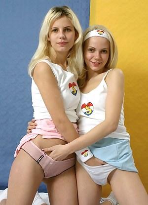 Lesbian Panties Porn Pictures